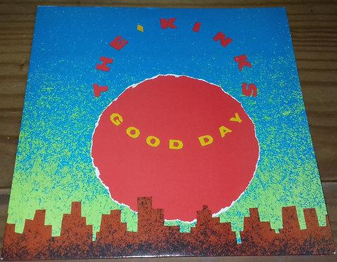 "The Kinks - Good Day (7"", Single) (Arista)"