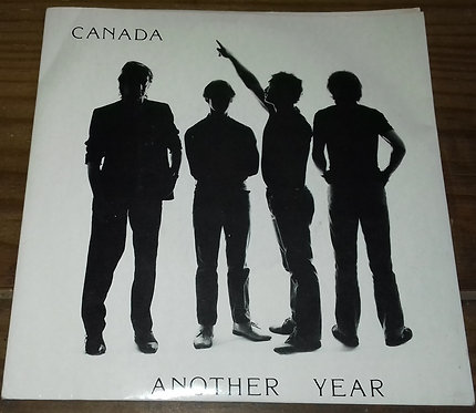 """Canada  - 65 / Another Year (7"""") (SRT)"""