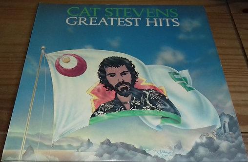 Cat Stevens - Greatest Hits (LP, Comp) (Island Records)