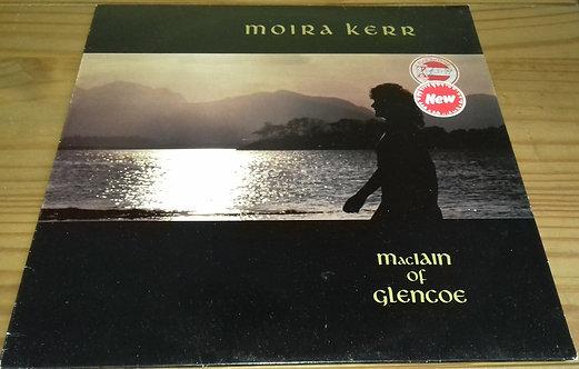 Moira Kerr - MacIain of Glencoe (LP) (BBC Enterprises Ltd.)