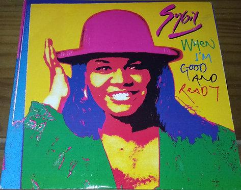 "Sybil - When I'm Good And Ready (7"", Single) (PWL International, PWL Internatio"