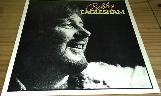 Bobby Eaglesham - Bobby Eaglesham (LP, Album) (XTRA)