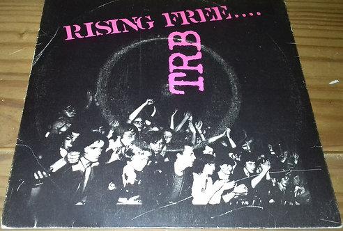 "Tom Robinson Band - Rising Free.... (7"", EP) (EMI)"