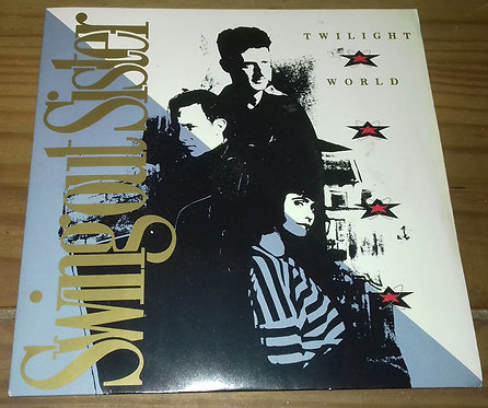 "Swing Out Sister - Twilight World (7"", Single, Sil) (Mercury)"