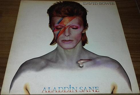 David Bowie - Aladdin Sane (LP, Album, Non) (RCA Victor, RCA Victor)