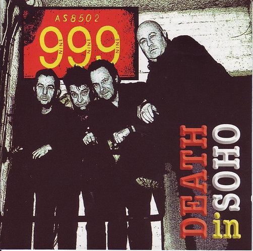 999- Death In Soho
