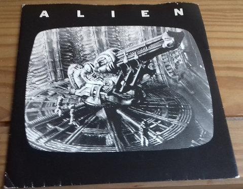 "Nostromo - Alien (7"") (Bronze)"