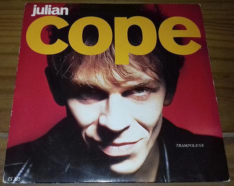 "Julian Cope - Trampolene (7"", Single) (Island Records)"