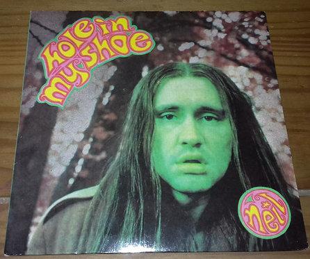"""Neil  - Hole In My Shoe (7"""", Single, Pap) (WEA, WEA, WEA)"""