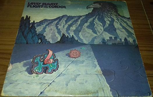 Larry Elgart - Flight Of The Condor (LP, Album) (RCA Victor)