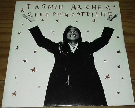 "Tasmin Archer - Sleeping Satellite (7"", Single) (EMI, EMI)"