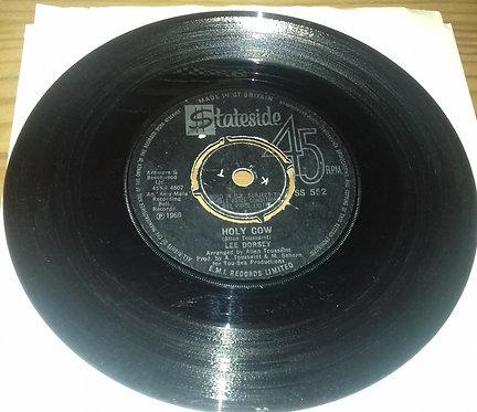 "Lee Dorsey - Holy Cow / Operation Heartache (7"", Single) (Stateside)"