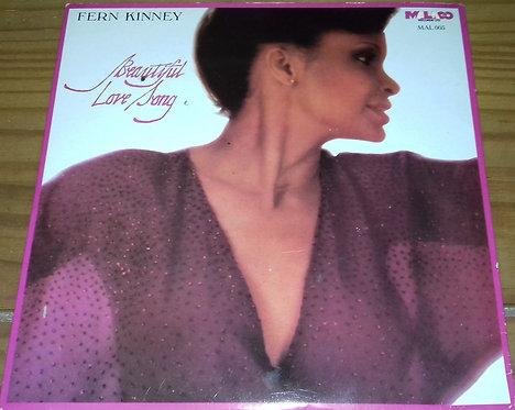 "Fern Kinney - Beautiful Love Song (7"") (Malaco Records)"