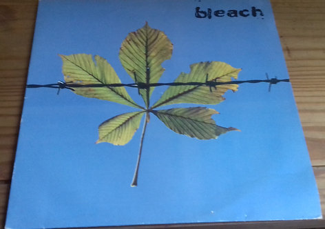 "Bleach  - Snag E.P. (12"", EP) (Way Cool Records)"