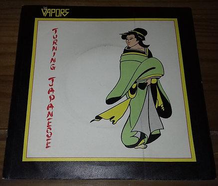 "The Vapors - Turning Japanese (7"", Single, Pus) (United Artists Records)"