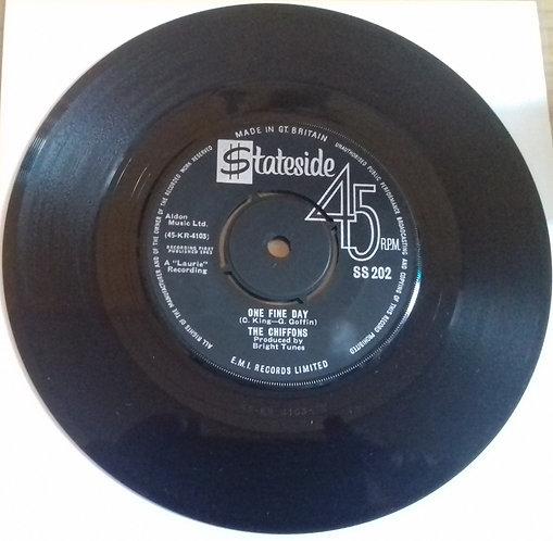 "The Chiffons - One Fine Day (7"", Single) (Stateside)"
