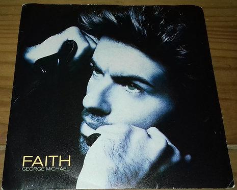 "George Michael - Faith (7"", Single) (Epic)"
