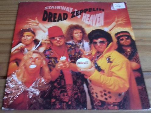 "Dread Zeppelin - Stairway To Heaven (7"", Single) (I.R.S. Records)"