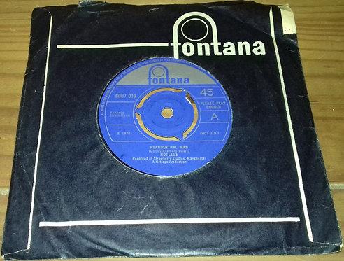 "Hotlegs - Neanderthal Man (7"", Single, Fou) (Fontana)"