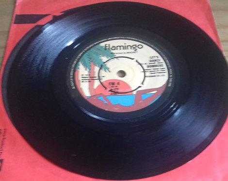 "Bombers - Let's Dance / Shake (7"") (Flamingo (2))"