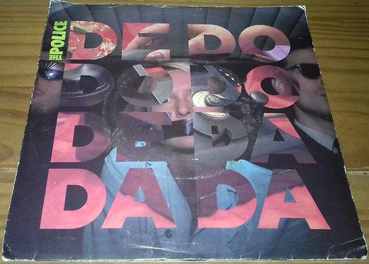 "The Police - De Do Do Do, De Da Da Da (7"", Single) (A&M Records)"