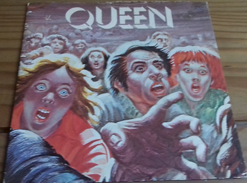 "Queen - Spread Your Wings (7"", Single, Kno) (EMI)"