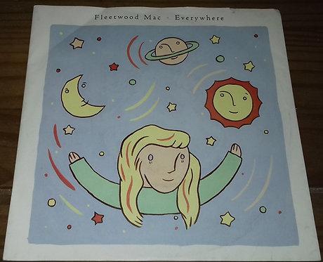 "Fleetwood Mac - Everywhere (7"", Single) (Warner Bros. Records, Warner Bros. Reco"