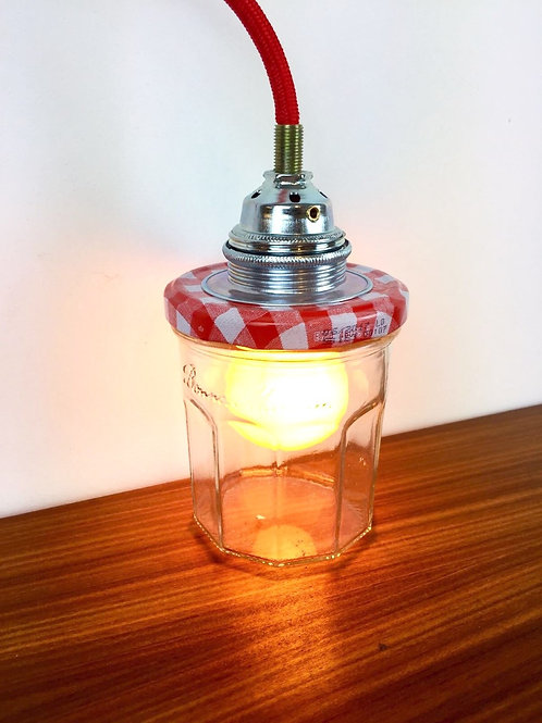 LAMPE MATERNE