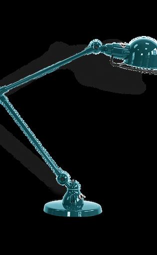 LAMPE DE BUREAU JIELDE - SIGNAL /BLEU OCEAN