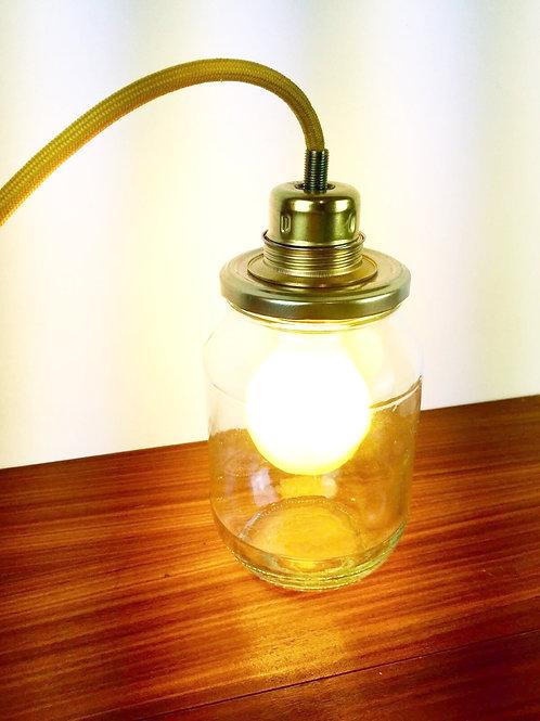 LAMPE BOCAL