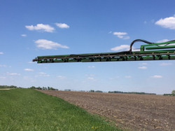 132' JD Extensions - R Series