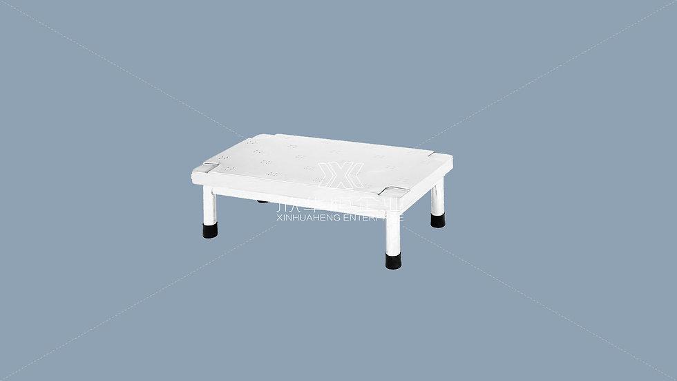 不锈钢脚凳