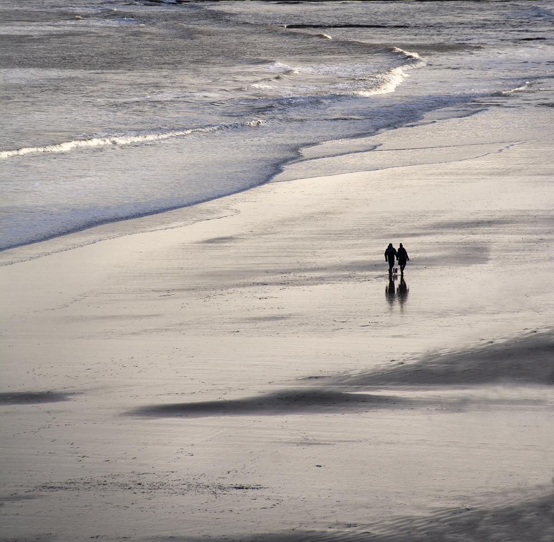10. winter walk.sue hogarth
