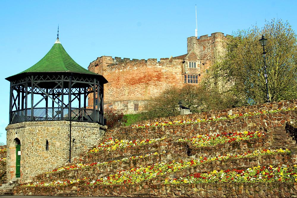 7. tamworth castle.chris cooper