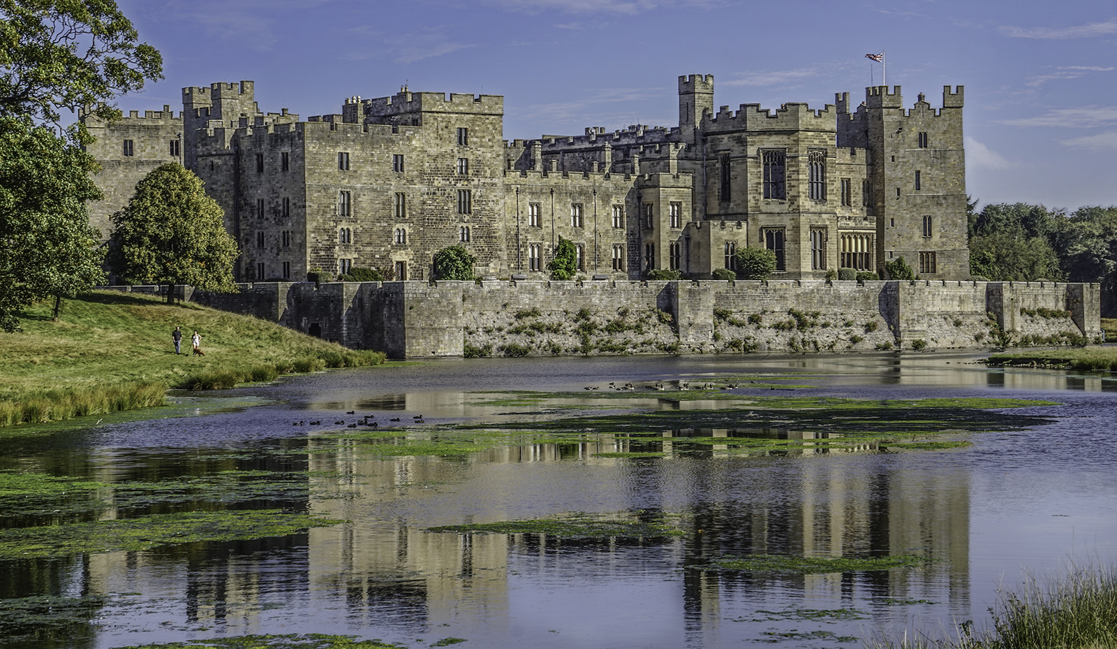 10. raby castle.helen smith
