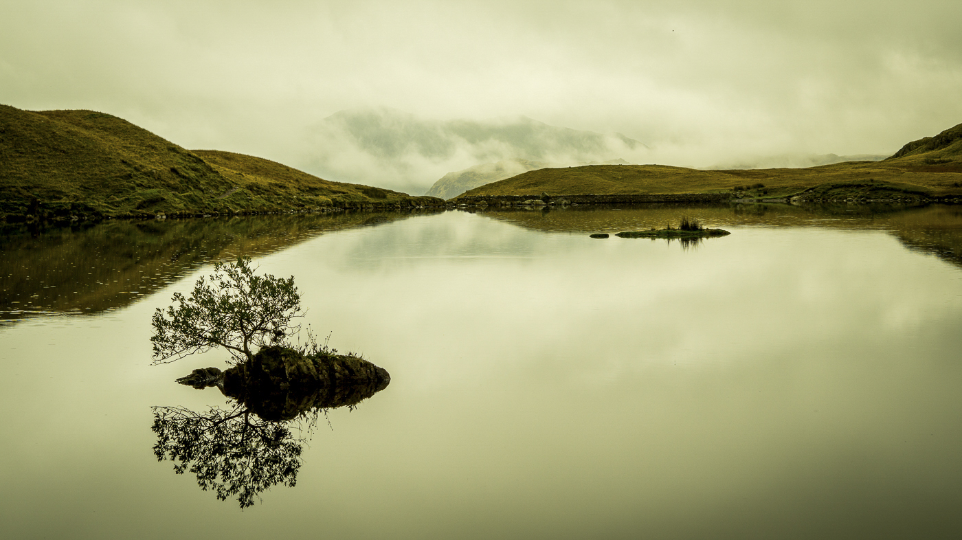 17 1019_Landscape_Stickle Tarn_1 of 3