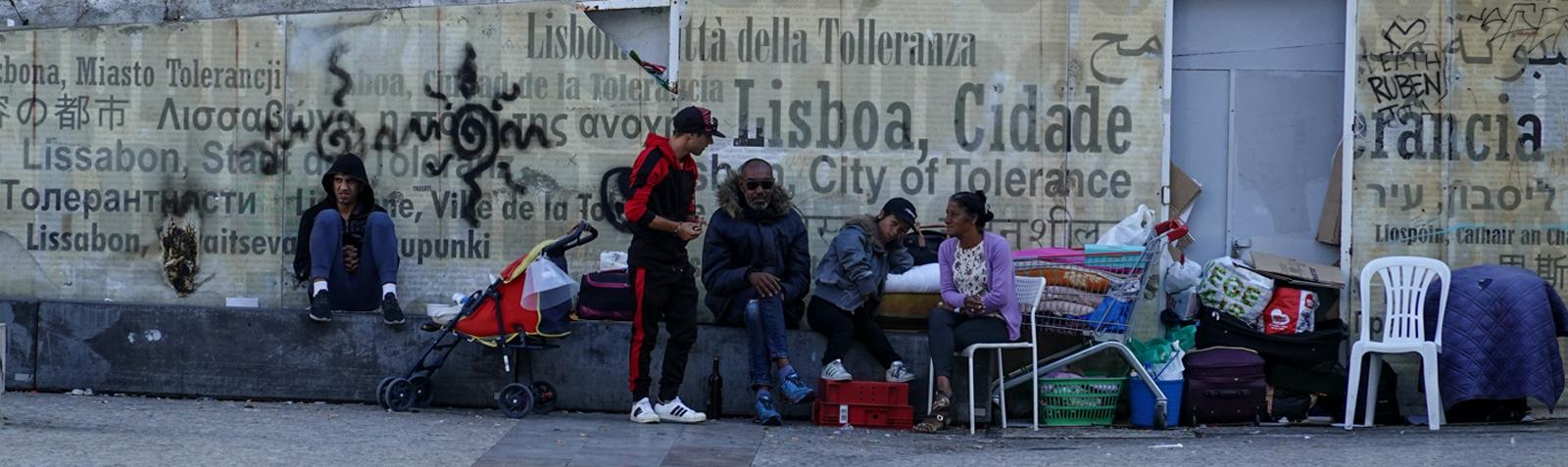 1. 'city of  tolerance'.jocelyn hudson
