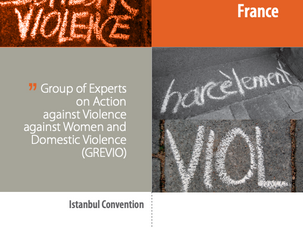 Council of Europe report on violence against women in France calls for better protection for victims
