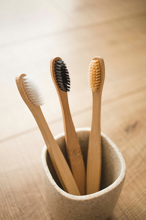Bamboo Toothbrush - FSC Certification