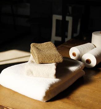 100% Organic Cotton Imabari Bath Towel