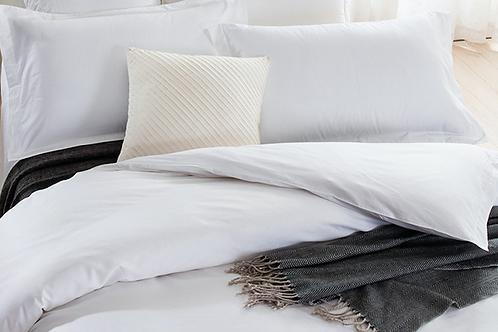 Flat Bed Sheets - Oeko-Tex Certified