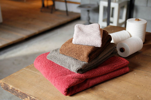 100% Organic Cotton Imabari Hand Towel