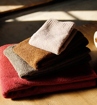 100% Organic Cotton Imabari Face Towel