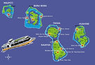 Transport Inter-îles ISLV