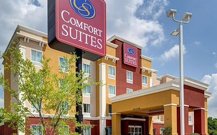 Comfort Suites - Denham Springs, LA.JPG