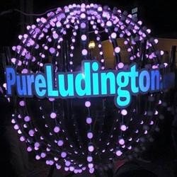 Ball Drop Ludington