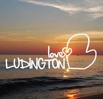 Ludington, love, vacation rental, lakehouse, beach