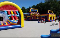 Jump Around Fun Center