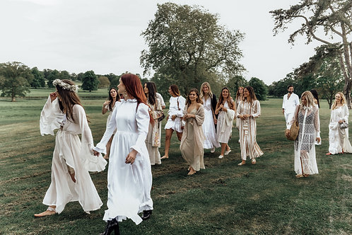 The Womens Circle Training