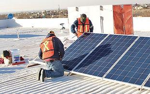 Mantenimiento-de-Paneles-Solares-Ciudad-